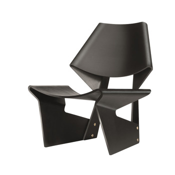 Стул Lange Production Bow Chair