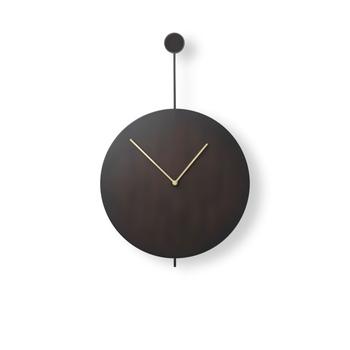 Часы Trace Wall Clock