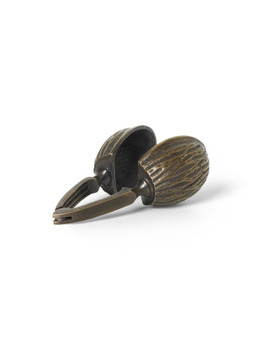 Орехоколка Ferm Living  Forest Nut Cracker black