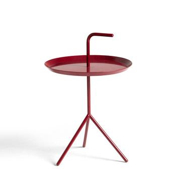 Столик DLM cherry red High gloss