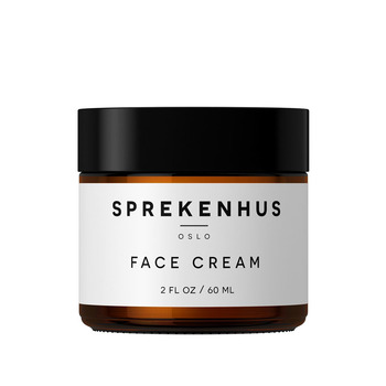 Крем для лица Sprekenhus Face Cream, 60 ml