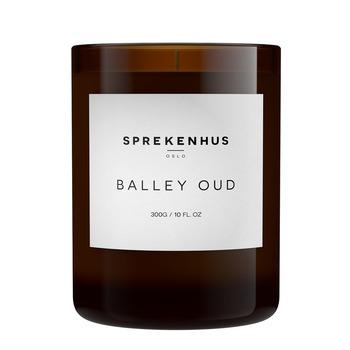 Ароматическая свеча Sprekenhus Balley Oud