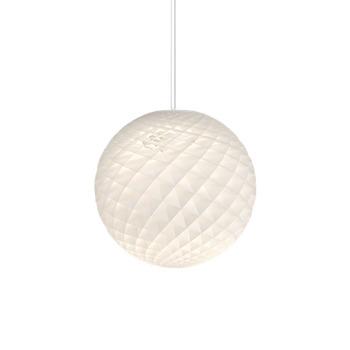 Подвесной сферический светильник Patera 450 Pend max 60W E27 white