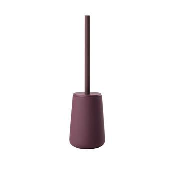 Ершик для унитаза  Zone Nova One, velvet purple