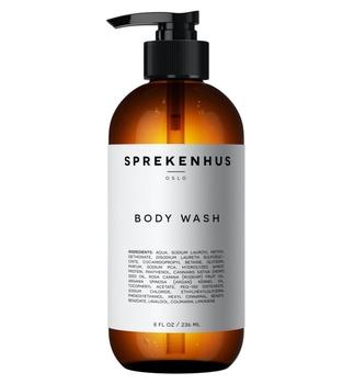 Очищающее средство для тела Sprekenhus Body Cleanser, 236 ml