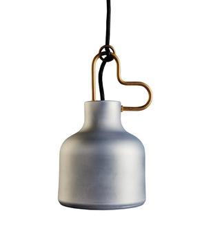 Подвесной светильник Konsthantverk  Bolb