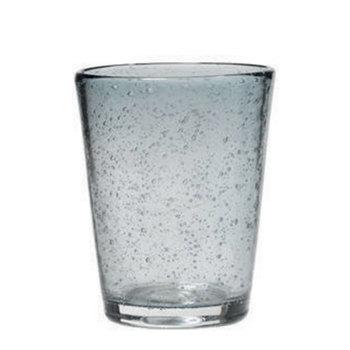 Стакан   Broste Copenhagen Bubble grey