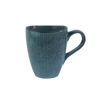 Чашка с ручкой  Broste Copenhagen  Nordic sea