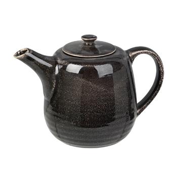 Чайнкик Broste Copenhagen Nordic coal  charcoal