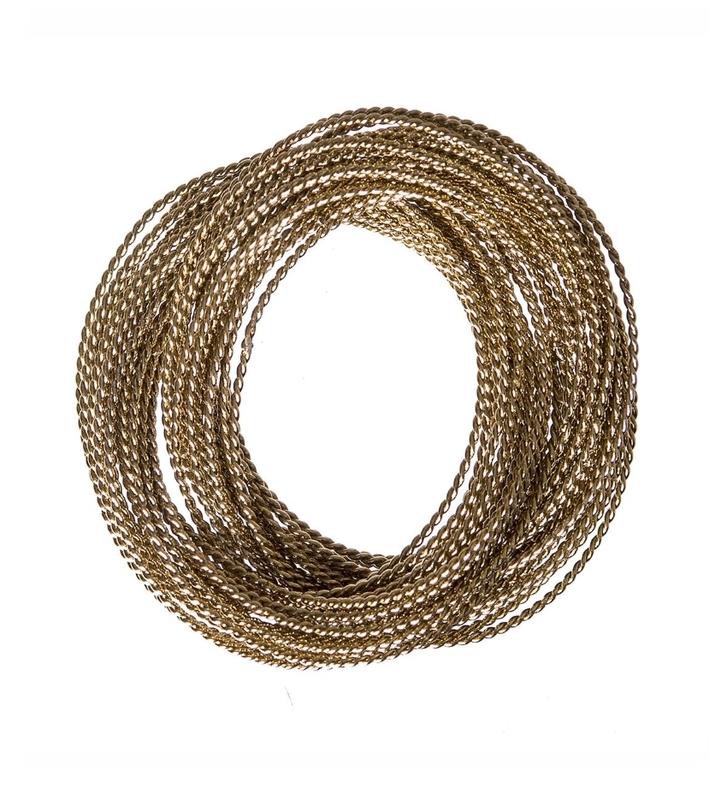 Кольцо для салфеток Himla Kerala. Изображение 1