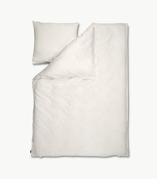 Комплект постельного белья Skagerak Nebulosa Bone White