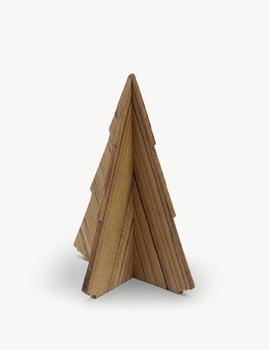 Статуэтка в виде елки Skagerak Spruce 17 Teak