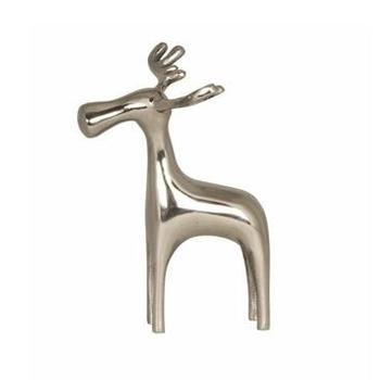 Декоративная статуэтка в виде оленя Broste Copenhagen Moose