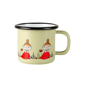 Чашка Muurla Moomin Friends, Little My