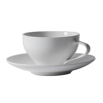 Чашка с блюдцем Architectmade Tea cup and Saucer