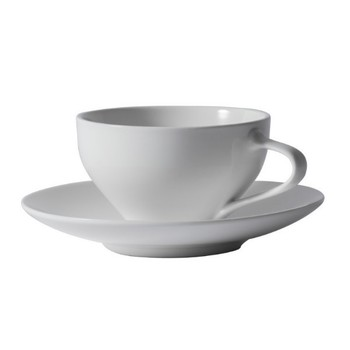 Чашка с блюдцем Architectmade Tea cup and Saucer