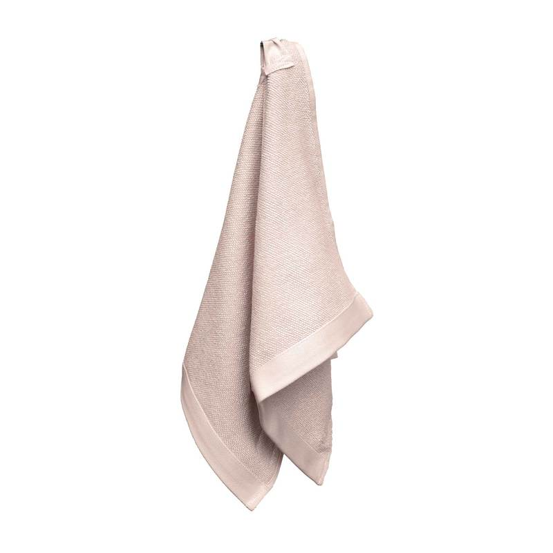 Полотенце The Organic Company  Everyday hand  Towel to wrap pale royal . Изображение 1