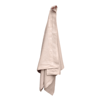 Полотенце The Organic Company  Everyday Bath Towel to wrap pale rose