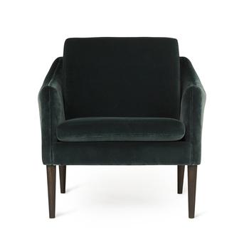 Кресло Warm Nordic Mr.Olsen