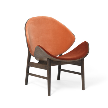 Кресло Warm Nordic The Orange