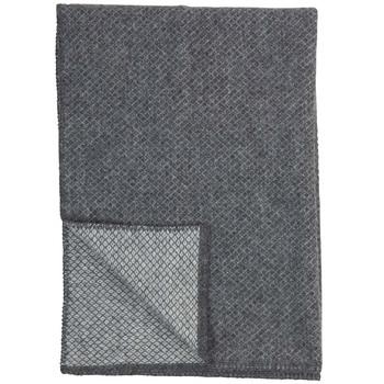 Плед Klippan Vega grey