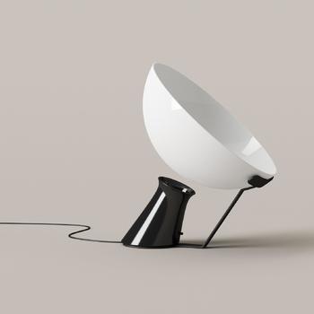 Настольная лампа Karakter Aida