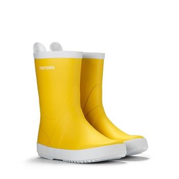 Пара резиновых ботинок Tretorn Wings col Yellow