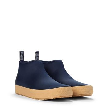 Пара резиновых ботинок Tretorn Urban Hybrid col Navy