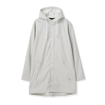 Куртка женская Tretorn Wings Rainjacket col Chalk
