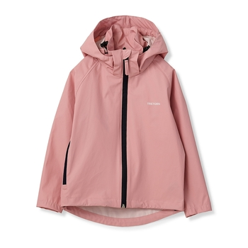 Детский дождевик Tretorn Kids Packable Rainset col Light Rose