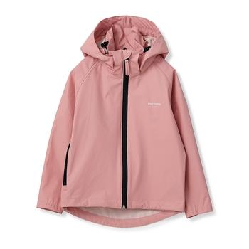 Детский дождевик Tretorn Kids Packable Rainset col Light Rose