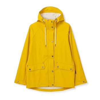 Куртка женская Tretorn Tora 2.0 Rainjacket col Spectra yel