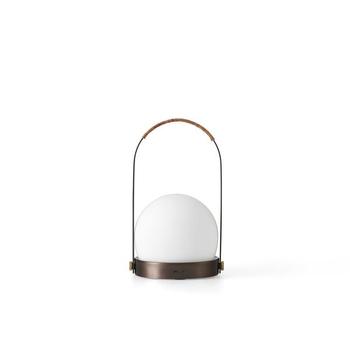 Настільна лампа Menu Carrie Table Lamp, Bronzed Brass