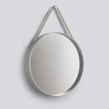 Настенное зеркало Hay Strap  Ø70