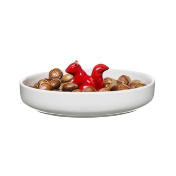 Миска для орехов Sagaform Squirrel red