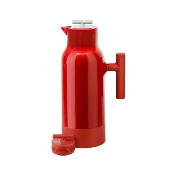 Кофейник Sagaform Accent red