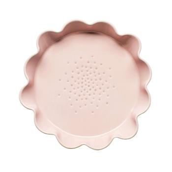 Тарелка Sagaform Picadilly pink