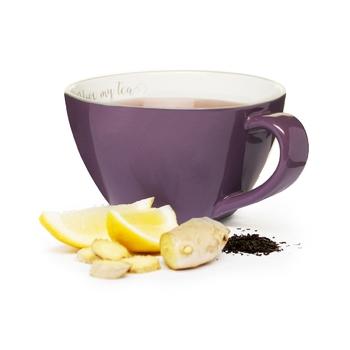 Чашка Sagaform Tea purple