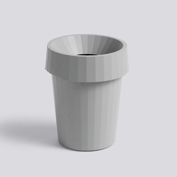 Контейнер для мусора Shade Bin grey 14 L. Изображение 1