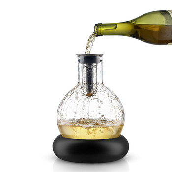 Декантер Decanter carafe w/cool