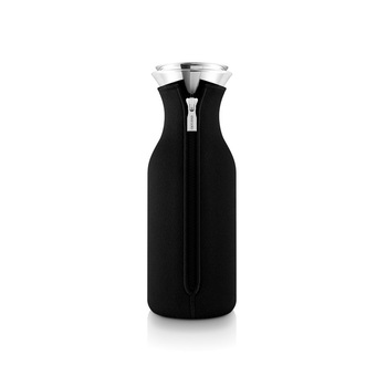 Термо графин Fridge carafe 1.0l black