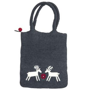 Сумка Klippan Reindeer