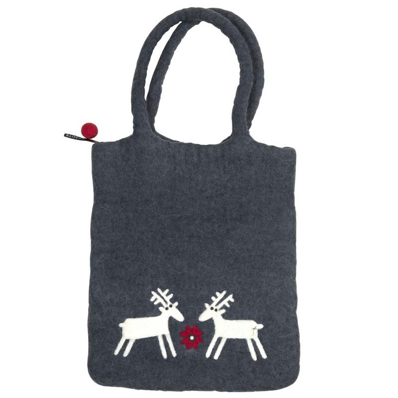 Сумка Klippan Reindeer. Изображение 1