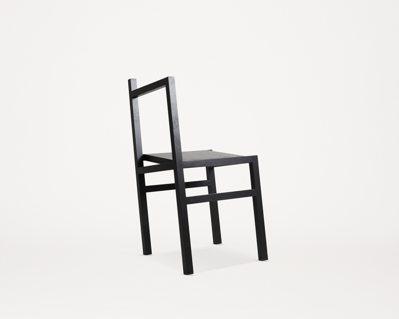Стул Frama 9.5° Chair. Изображение 1