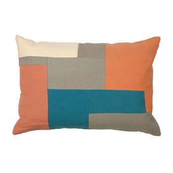 Наволочка для подушки Patch  assorted colours
