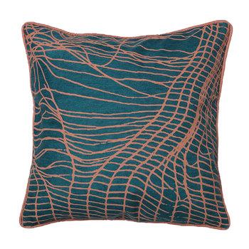 Наволочка для подушки Net colonial blue