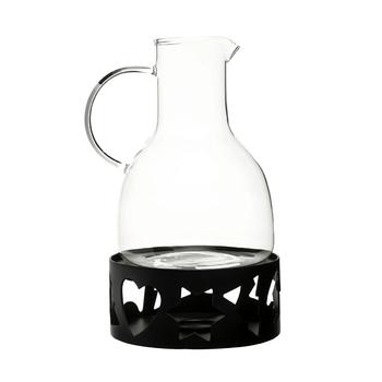 Графин для горячего вина Sagaform Mulled Wine black