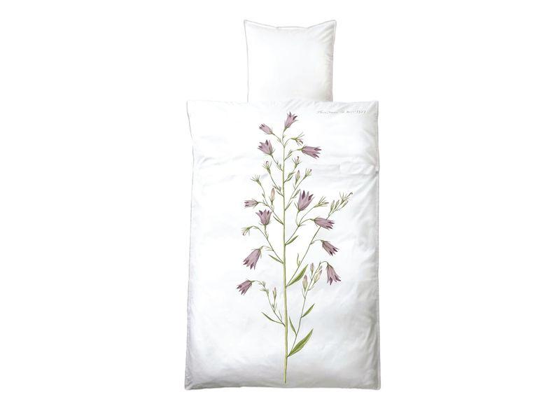 Комплект постельного белья Sodahl Bellflower mauve . Изображение 1