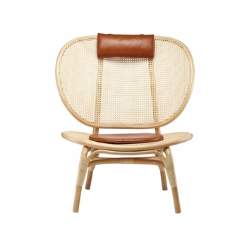 Стул NORR11 Nomad Chair