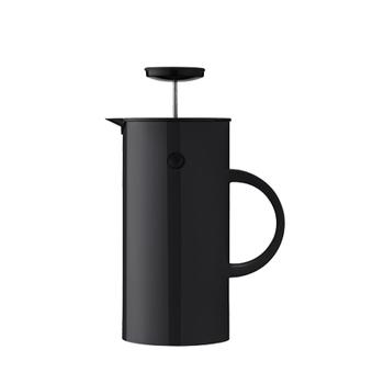 Пресс для чая Stelton EM black
